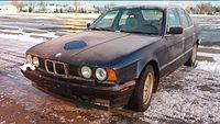 Frosty BMW (15407815574).jpg