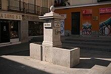 Fuente de cabestreros wikipedia la enciclopedia libre for Nelson paredes wikipedia