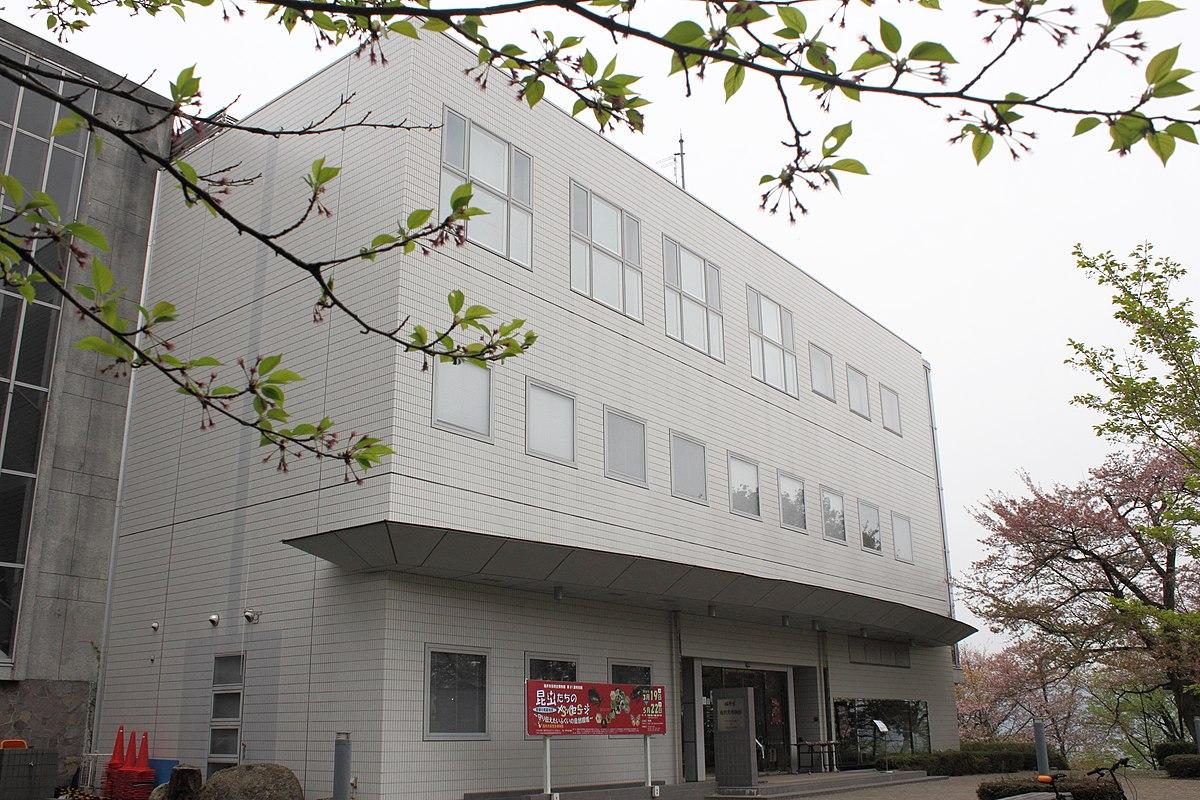 Fukui City Museum Of Natural History