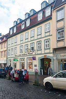 Friedrichstraße in Fulda