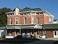 Funeral home in Knightstown, Indiana.jpg