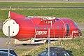 Fuselage of DHC8-103B -LN-WIK- (49215596502).jpg
