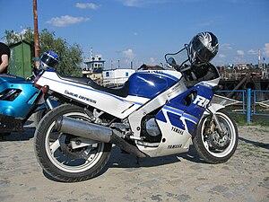 Yamaha FZR1000 - Wikipedia