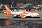 G-EZDR A319 Easy Jet Inn 30-12-16 (31317652074).jpg