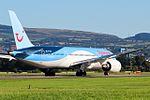 G-TUIC Boeing 787-8 Dreamliner Thomson (29194987176).jpg