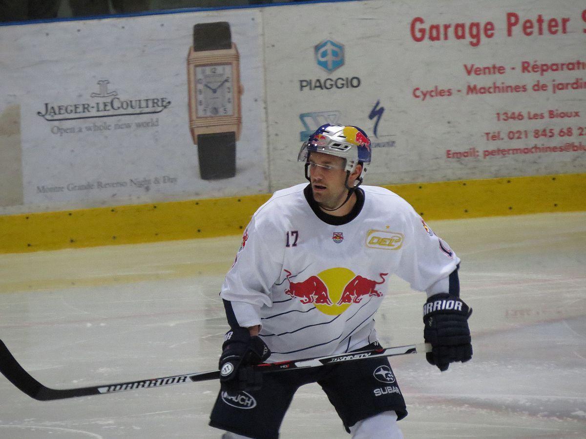 macek eishockey
