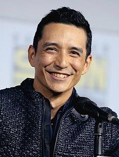 Gabriel Luna American film and television actor