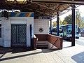 Gabriel Peri - Octobre 2012 - Gare Routiere et acces.jpg