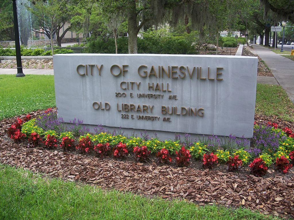 Gainesville Fl To Vero Beach Fl