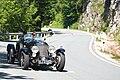 Gaisbergrennen 2009 Bergfahrt 005..jpg