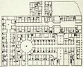 Galeries Colbert and Vivienne - ground floor plan, 1826.jpg