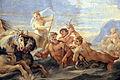 Galleria di luca giordano, 1682-85, nettuno e anfitrite 11.JPG