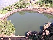Ganga sagar talav