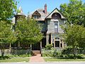 Gann House, Market St., Benton, AR.JPG