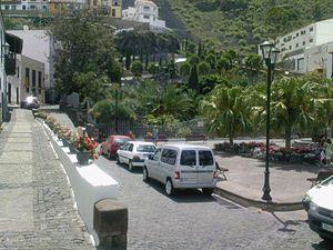 Garachico - Image: Gara 24