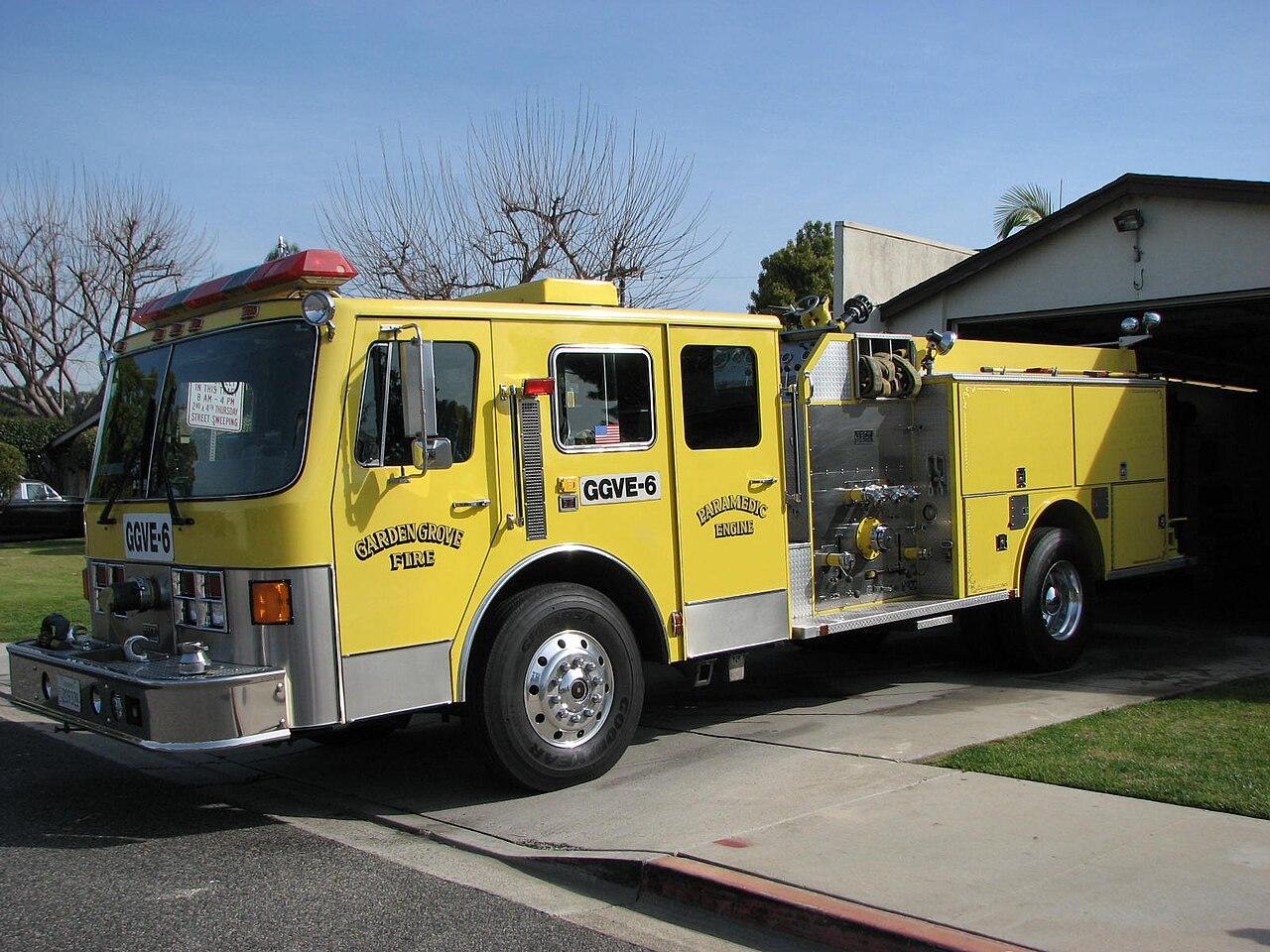 File Garden Grove Fire Dept Paramedic Engine Flickr Highway Patrol Wikimedia