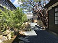 Garden of Former Meirinkan School 2.jpg