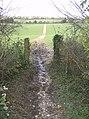 Gateway to forever - geograph.org.uk - 356011.jpg