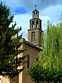 Gau-Bickelheim – Pfarrkirche St. Martin - panoramio.jpg