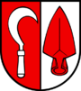 Coat of Arms of Gebenstorf