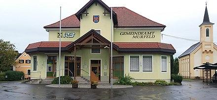Information - Stra in Steiermark