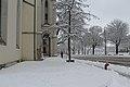 Geneve Sous la neige - 2013 - panoramio (7).jpg