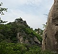 Geology of South Korea - Sinseongdae (신선대) (3578202878).jpg