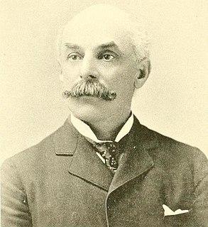 George Bell Swift American politician