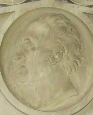 George Stracey Smyth - Image: George Stracey Smyth, All Saints, Chelsworth, Suffolk