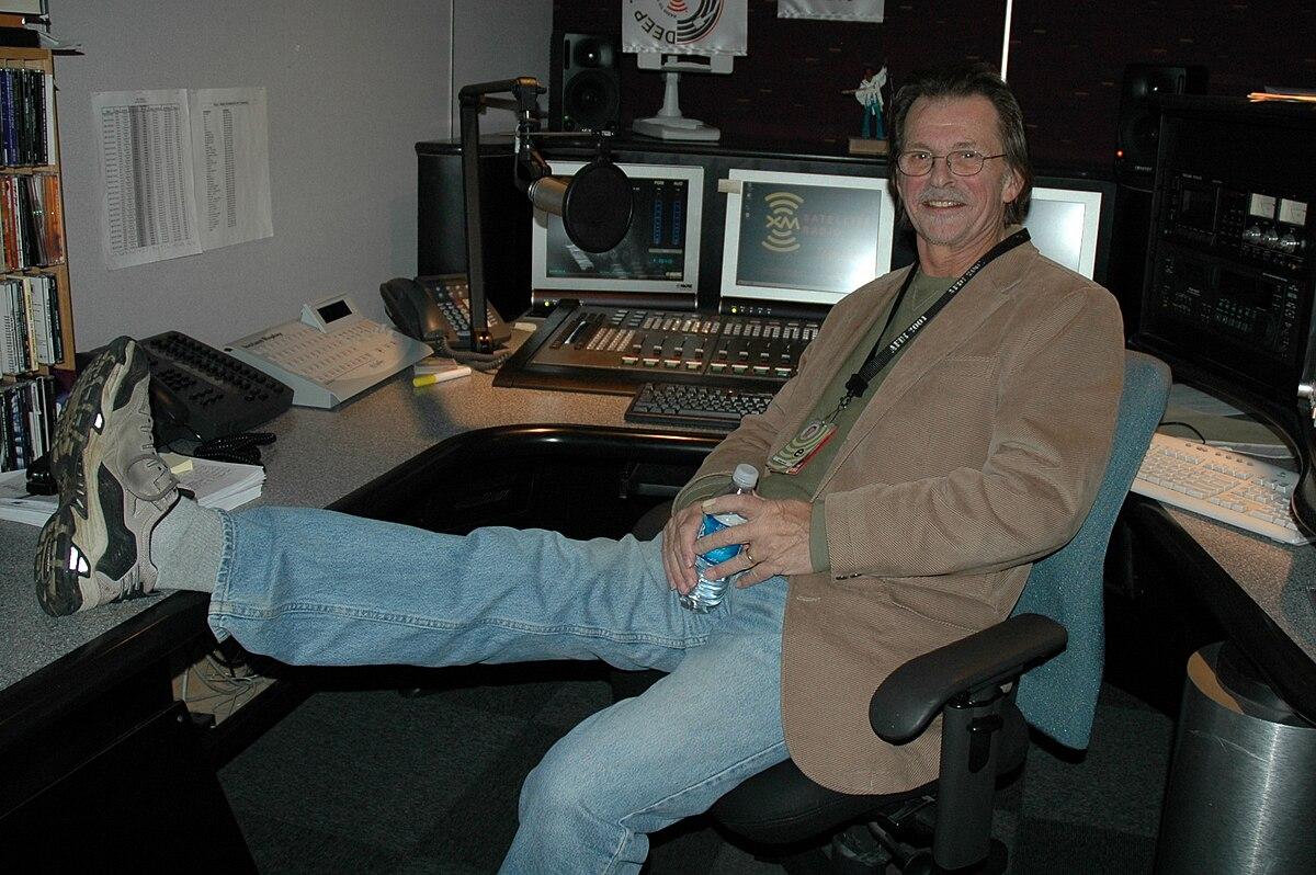 George Taylor Morris - Wikipedia
