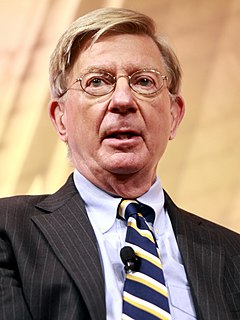 George Will American conservative political commentator