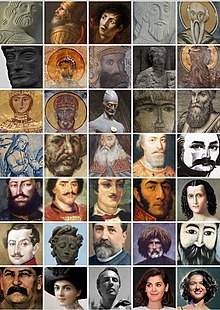 Georgians (montage of 35).jpg