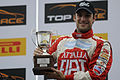 German Sirvent - Top Race Series V6 2012 - Podio II.jpg