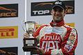 German Sirvent - Top Race Series V6 2012 - Podio II.jpg