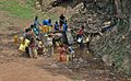 Getting water, far too many people still get drinking water this way - Flickr - Dave Proffer.jpg