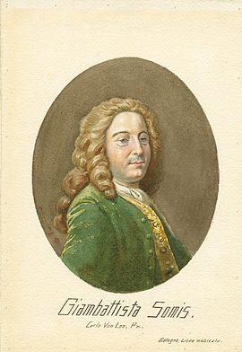 Giovanni Battista Somis