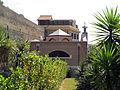 Giardini vaticani, monastero di mater ecclesiae.JPG