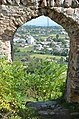 Gilan - Lisar old castle - panoramio.jpg