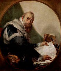 Ritratto di Antonio Riccobono