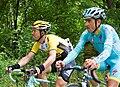 Giro d'Italia 2015, tjallingii en malacarne (17693062253).jpg