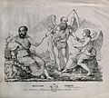 Girolamo Segato. Lithograph by D. Cornescchi. Wellcome V0006609.jpg