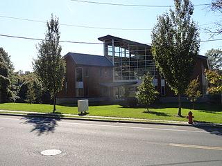 University of Massachusetts Amherst School of Public Policy
