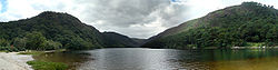 Upper Lake v Glendalough