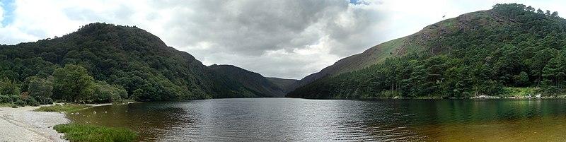 Glendalough Wikipedia