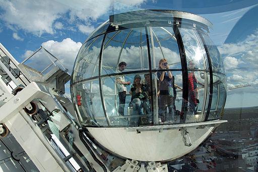Globen SkyView 15