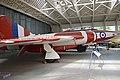 Gloster Javelin FAW.9 'XH897' (41415661944).jpg