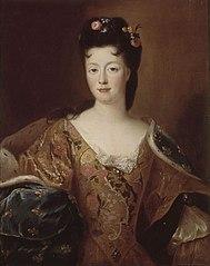 Elisabeth-Charlotte d'Orléans, duchesse de Lorraine