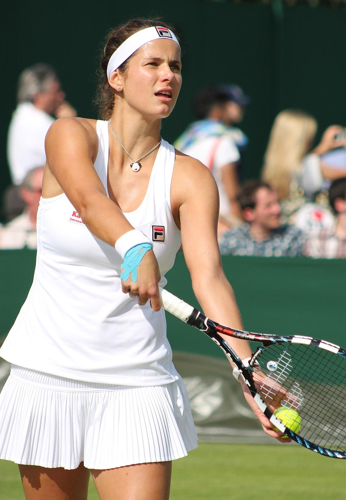Tennis j georges