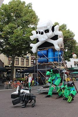 Afbeeldingsresultaat voor GOGBOT Centrum Enschede
