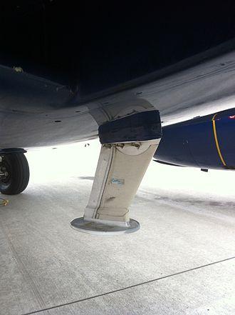 Gogo Inflight Internet - External Aircraft Antenna